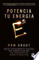 libro Potencia Tu Energía