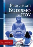 libro Practicar Budismo Hoy
