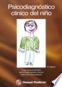 libro Psicodiagnóstico Clínico Del Niño