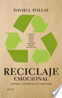 libro Reciclaje Emocional