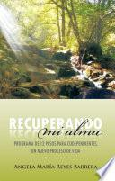 libro Recuperando Mi Alma