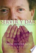libro Servir Y Dar