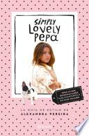 libro Simply Lovely Pepa