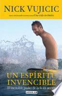 libro Un Espíritu Invencible