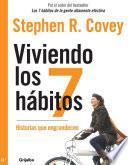 libro Viviendo Los 7 Hábitos
