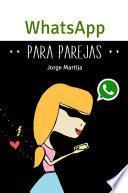 libro Whatsapp Para Parejas