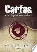 libro Cartas A La España Incoherente