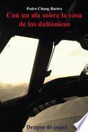libro Con Un Ala Sobre La Casa De Los Daltónico