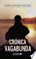 libro Crónicas Vagabundas