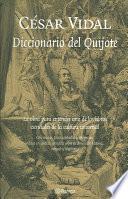 Diccionario Del Quijote