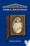 libro Doble Identidad