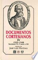 Documentos Cortesianos