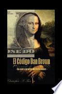 libro El Codigo Dan Brown Por Leonardo Da Vinci  Y La Cara Oculta De La Moneda