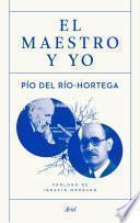 libro El Maestro Y Yo