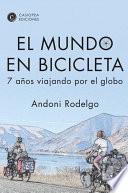 libro El Mundo En Bicicleta
