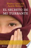 libro El Secreto De Mi Turbante
