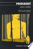 libro Foucault Para Todos