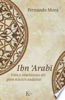 libro Ibn Arabî
