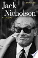 libro Jack Nicholson, La Biografía