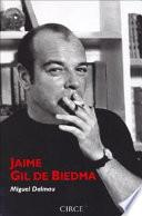 libro Jaime Gil De Biedma