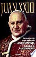 libro Juan Xxiii