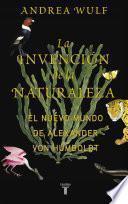 libro La Invencion De La Naturaleza