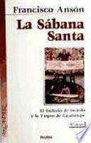 libro La Sábana Santa