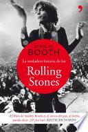 libro La Verdadera Historia De Los Rolling Stones