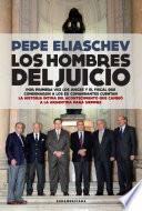 libro Los Hombres Del Juicio