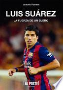 libro Luis Suárez