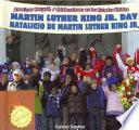 libro Martin Luther King Jr. Day