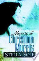 libro Memorias De Christina Morris