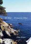 libro Mi Mar: Primeras Olas
