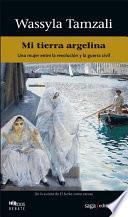 libro Mi Tierra Argelina
