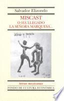libro Miscast O Ha Llegado La Señora Marquesa
