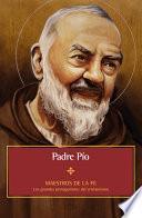 libro Padre Pío