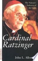 libro Pope Benedict Xvi
