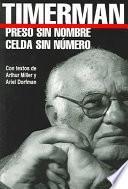 libro Preso Sin Nombre, Celda Sin Número