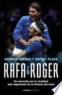 libro Rafa & Roger
