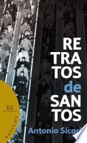 Retratos De Santos