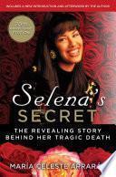 libro Selena S Secret