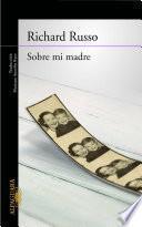 libro Sobre Mi Madre