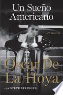 libro Un Sueno Americano
