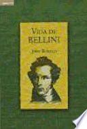 libro Vida De Bellini