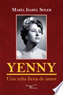 libro Yenny   Una Niña Llena De Amor