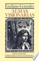 libro Almas Visionarias