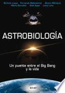 libro Astrobiología