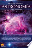 libro Breve Historia De La Astronomía