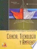 libro Ciencia, Tecnología Y Ambiente