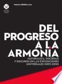 libro Del Progreso A La Armonía
